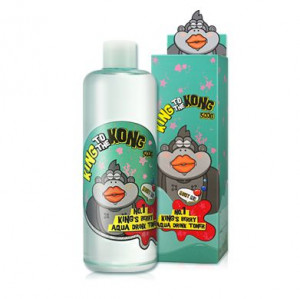 MIZON No.1 King's Berry Aqua Drink Toner 500ml