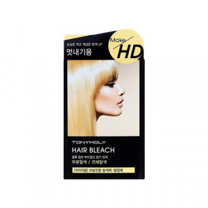 TONYMOLY Make HD Hair Bleach 10g+30ml
