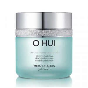 OHUI Miracle Aqua Gel Cream 50ml