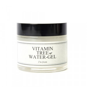 IM FROM Vitamin Tree Water Gel 75g