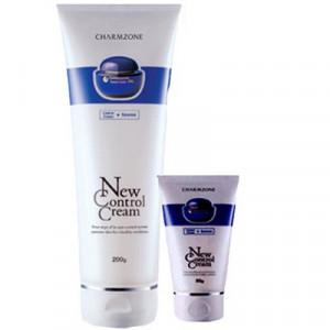 [Online Shop] CHARMZONE New Control Cream 200g+50g