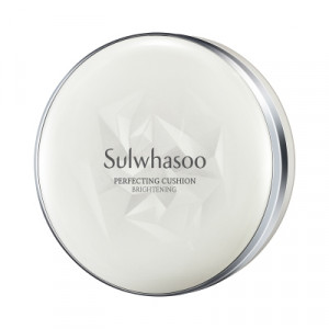 [L] SULWHASOO Perfecting Cushion Brightening 15g*2