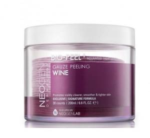 NEOGEN Bio-Peel Gauze Peeling Wine 190ml + Pads 30ea