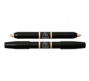 STYLENANDA 3CE Duo cover crayon