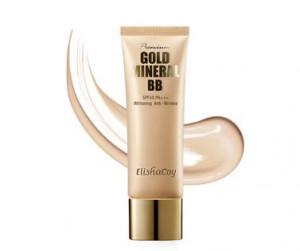 ELISHACOY Premium Gold Mineral BB 50ml