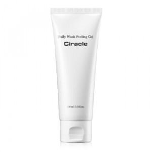 CIRACLE Daily Wash Peeling Gel 100ml