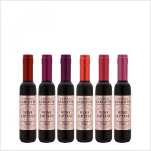 [W] LABIOTTE Chateau Labiotte Wine Lip Tint 7ml