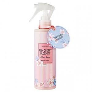 ETUDE HOUSE Pink Cherry Blossom Allover Spray 200ml