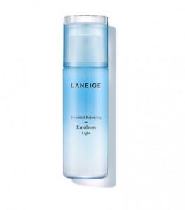 [E] LANEIGE Essential Balancing Emulsion_Light 120ml