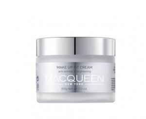 MACQUEEN Make up fit cream 60g