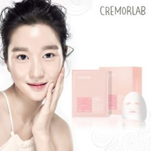 CREMORLAB Herb Tea Blemish Minus Calming Mask 1EA