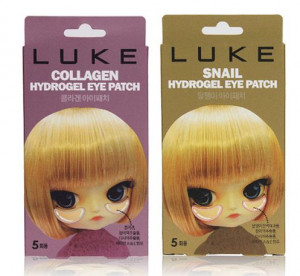 Luke Hydrogel EYE Patch