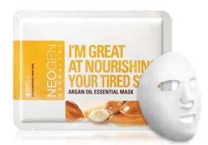 NEOGEN Dermalogy Argan Oil Essential mask x10P