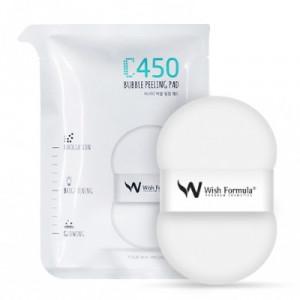 [W] WISH FORMULA Bubble Peeling Pad