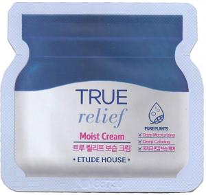 [S] ETUDE House True Relief Moist Cream 2ml*10ea