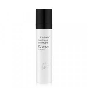 TONYMOLY Luminous Pure Aura CC Cream SPF30 PA++ 50ml