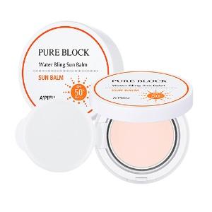 [E]APIEU Pure Block Water Bling Sun Balm SPF50+ PA+++ 13g