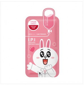 [SALE] MEDIHEAL Line Friends I.P.I Lightmax Ampoule Mask 1box (10pcs)