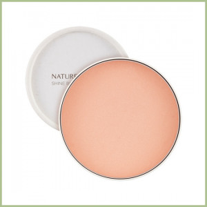 NATURE REPUBLIC Shine Blossom Blusher 03 Apricot 10g