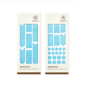 INNISFREE Self Nail Sticker (French Line) 1ea