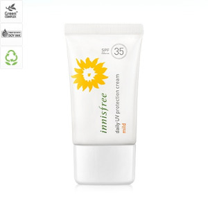 [SALE] INNISFREE Daily UV Protection Cream Mild SPF35 PA++ 50ml