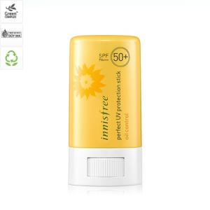 INNISFREE Perfect UV Protection Stick - Oil Control SPF50+ PA+++ 18g