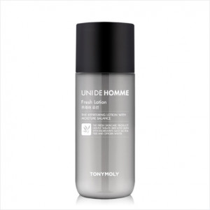 TONYMOLY Unide Homme Fresh Lotion 150ml