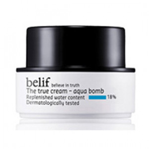[L] BELIF The True Cream Aqua Bomb 10ml