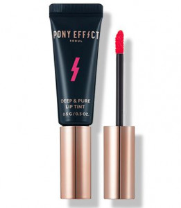 MEMEBOX  PONY EFFECT Deep & Pure lip Tint 8.5g