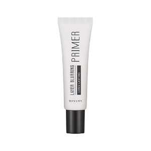 MISSHA Layer Blurring Primer - Long Lasting 20ml