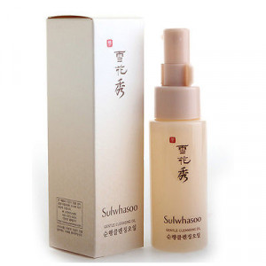 [L] SULWHASOOGentle Cleansing Oil 50ml