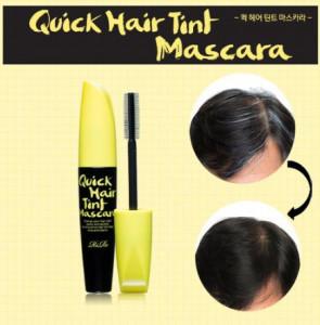 RIRE Quick hair Tint Mascara