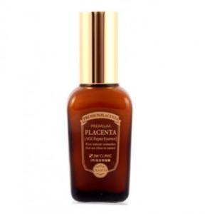 [SALE] 3W CLINIC Premium Placenta Brightening Day Eye Serum 50ml