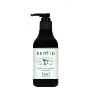 [W] BEYOND Healing Force Professional Scalp Shampoo 450ml