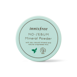 [SALE] INNISFREE No Sebum Mineral Powder 5g