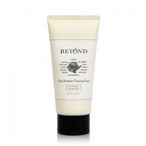 BEYOND Deep Moisture Cleansing foam 150ml