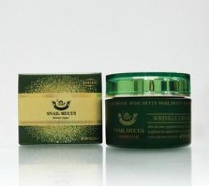 [SALE] 3W CLINIC Snail Mucus Anti-wrinkle Eye Cream 30ml