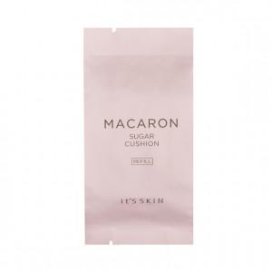 IT'S SKIN Marcaron Sugar Cushion Special Edition (Sesame) 15g Refill