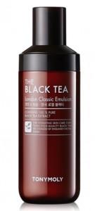 [35%] TONYMOLY The Black Tea London Classic Emulsion 160ml