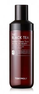 [35%] TONYMOLY The Black Tea London Classic Toner 180ml