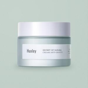 HUXLEY Cream Anti Gravity 50ml