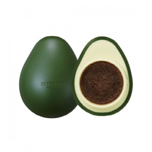 SKINFOOD Avocado & Sugar Lip Scrub 14g