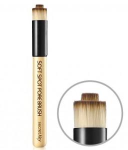 SECRETKEY Soft spot pore brush