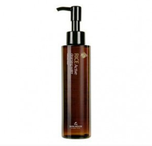 [Online Shop] The skin house Rice Active Cleansing water 150ml