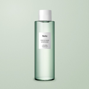[SALE] HUXLEY Cleansing Water Be Clean, Be Moist 200ml