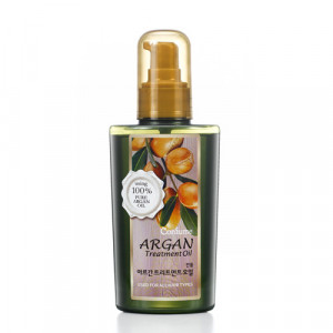 [Online Shop] WELCOS Argan Treatment Oil 120ml