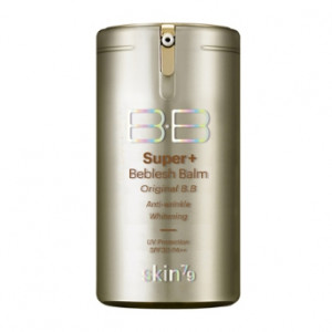 SKIN79 Super Plus Beblesh Balm SPF30 PA++ Gold 40g