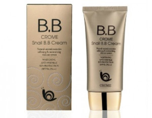 [SALE] CROME Snail B.B Cream 50ml