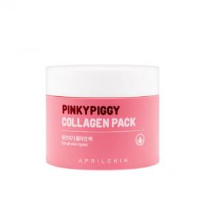 [April Skin] Pinky Piggy Collagen Pack 100g