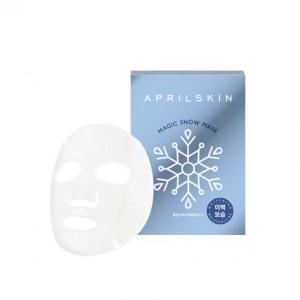 [SALE] [April Skin] Magic Snow Cream[April Skin] Magic Snow Mask 10 Pcs